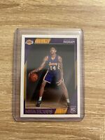 Brandon Ingram 2016-17 Panini NBA Rookie Card NBA Hoops