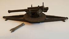 Solido démontable - Canon à transformation -- Canon de 105 avec une clé origine