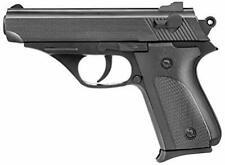 72x Softair Pistole Rayline 036A Plastik 75 g Schwarz Energie <0.5 Joule