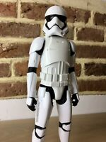 """Star Wars First Order Stormtrooper 12"""" Collectable Toy Figure Boys Girls Gift"""