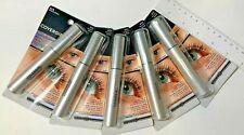 Lot of 5 Covergirl Exhibitionist Mascara 805 Black New Sealed