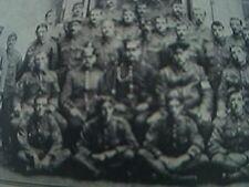 book picture - ww1 world war one - 1915 - - royal irish rifles limburgdahn