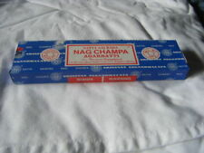 Nag Champa Incense  100g