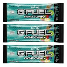 G Fuel Energy Formula Tropical Rain 1 Single Serving Packet Gfuel Gamma Labs