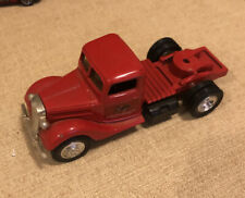 Anheuser Busch Budweiser Clydesdales Horses ERTL Collectibles Truck Only