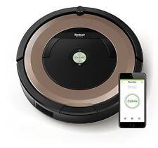 iRobot Roomba 895 Staubsaugroboter App- & WLAN-fähig in bronze - NEU & OVP