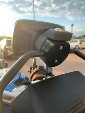 Supporto staffa adattatore givi TomTom Rider 40/400/410/450/500/550 GS e altri