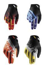 100% Ridefit Corpo Max Slant Adult Motocross Off Road Dirt Bike Gloves SX MX