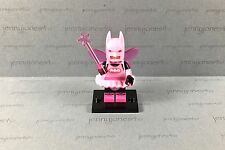 2017 Lego Minifigures The Batman Movie Series 17 VHTF - FAIRY BATMAN