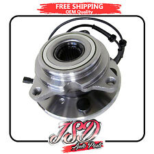 Wheel Bearing  Hub Assembly W/ ABS Sensor Fit  Land Rover Discovery TAY100050
