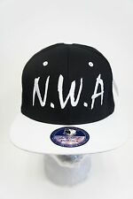 Vintage NWA Snapback Hat