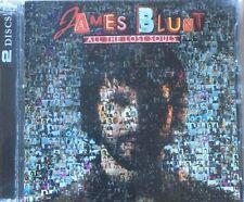 James Blunt All the Lost Souls CD Album + DVD ALL Region VGC