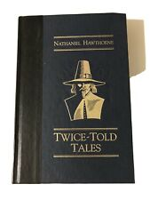 Twice-Told Tales By Nathaniel Hawthorne Reader's Digest 1989