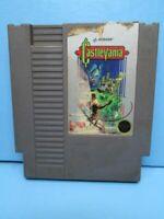 Nintendo NES Castlevania