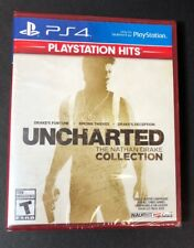 Uncharted The Nathan Drake Collection [ PlayStation Hits ] (PS4) NEW
