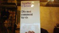 Dis-moi comment tu vis (Elles-mêmes) de Christie, Agatha...   Livre   d'occasion