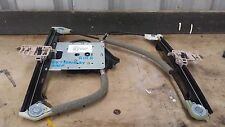FORD TERRITORY SX SY  RIGHT HAND REAR ELECTRIC  WINDOW REGULATOR & MOTOR GENUINE