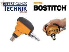 Bostitch PN50-E Nagler Stotternagler Faustnagler Ankernagler für Ankernägel