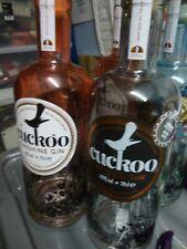 Cuckoo Gin Bottles