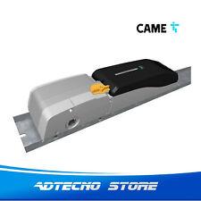 CAME EMEGA4024 - Motoriduttore 24V irreversibile per porte basculanti max 14mq