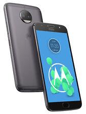 Motorola Moto G5s Plus XT1805 - 32GB - Grey Smartphone