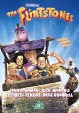 The Flintstones [DVD] [1994] [DVD][Region 2]