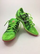 NEW Nike Matumbo 2 Distance Green Track & Field spikes shoes Mens Size 4.5