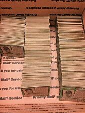 1971 TOPPS BASEBALL CARD *U-PICK* SET BUILDER LOT (50 PICKS) VG-EXMT      ALL #s