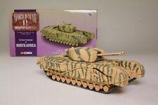 CORGI  1/50 Churchill Tunisia 1943 CC60105