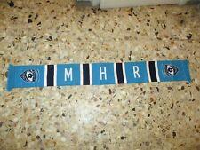 echarpe scarf MHR MONTPELLIER HERAULT RUGBY  ( modele n° 2 )