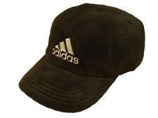 Gorra de hombre adidas color principal negro