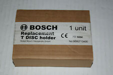 BOSCH REPLACEMENT T DISC HOLDER 9000713400 - NEW SEALED