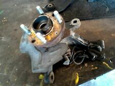 Driver Front Spindle/Knuckle With ABS Opt JM4 Fits 04-11 AVEO 149193