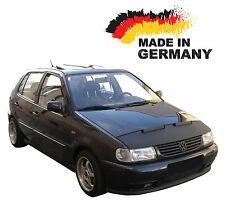 Haubenbra VW Polo 6N Steinschlagschutz Automaske Hood Car Bra Cover Hood Bonnet