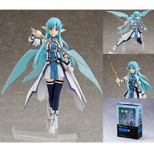 Anime Sword Art Online II SAO Asuna ALO Ver. Figure Figurine NO.264 Figure NIB