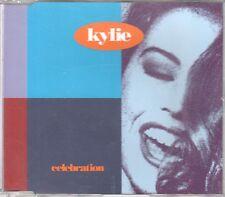 Kylie Minogue  CD-SINGLE  CELEBRATION    (c) 1992