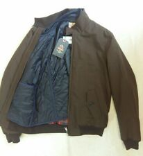 Baracuta Harrington Jacket 36, Small With Removable thermore Lining G9 Cool max
