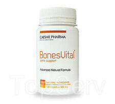 BonesVital - Joint Care Pain Relief Arthritis Glucosamine Best Pill IT WORKS !!!