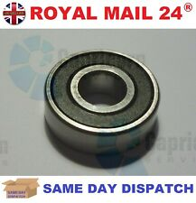 More details for robot coupe 600457 motor bearing cl20 cl30 cl40 r101 r201 r211 r301 r401 r2 r3
