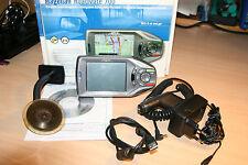 Magellan RoadMate 700 Navigationssystem 20GB komplett