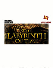 The labyrinthe of time steam Key Game Download Code global [Livraison rapide]