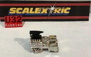 Scalextric Moteur Simulé + Prise De Air Lotus 72 Réf C.050