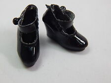 "Barbie Fashion Royalty Girl Acces.  Miniature Shoes Boots For 10"" Dolls #JSS93"