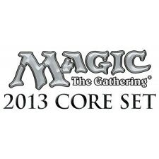 MTG MAGIC 2013 SET COLLECTION CORE SET M13 (AVEC MYTHIQUES)