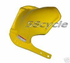 04-05 GSXR 600 OEM YELLOW Rear Fender / Tire Hugger Geniune Suzuki 2004 2005