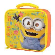 Despicable Me Lunch Bag Minions Official Merchandise