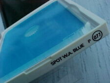 Cokin P-Series P 077 – Spot W.A. Blue Filter – New in Cokin Acrylic Case