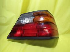 Mercedes E320 E420 W124 Tail Light Lens and Bulb Housing (right) 1248208864