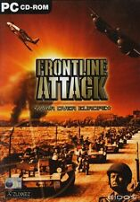 Front Line Attack: War Over Europe, Very Good Windows Me, Windows XP, PC, Wind V