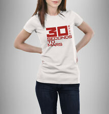 30 seconds to mars tshirt band